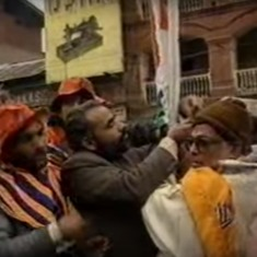 Since 1990, January in Kashmir has brought deaths, curfew and calls to boycott Republic Day