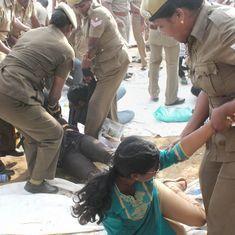 Jallikattu protests: Police set fire to Nadukuppam fish market, says fact-finding team