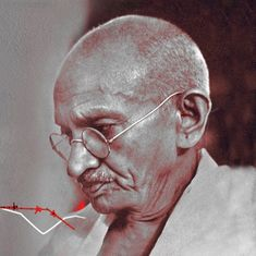 जब गांधी ने कहा था- 'पाखंडी लोग खादी पहनकर अपने पाखंड को बढ़ाते हैं...'