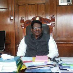 षणमुगनाथन ने कई महिलाओं को खुद फोन करके अकेले में इंटरव्यू के लिए बुलाया था : रिपोर्ट