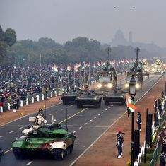 The big news: India showcases military strength at Republic Day parade, and nine other top stories