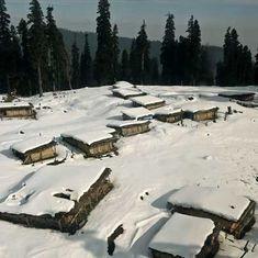 Jammu and Kashmir: 11 bodies found after avalanche in Kupwara district