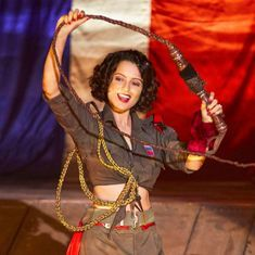 Soundtrack review: 'Rangoon' is an eclectic and often dazzling mix of old and new musical styles