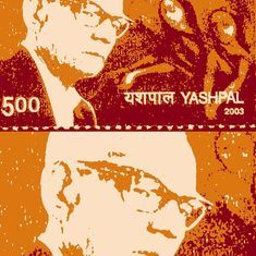 The rediscovery of Yashpal's early stories reveals a fusion of writer and patriot
