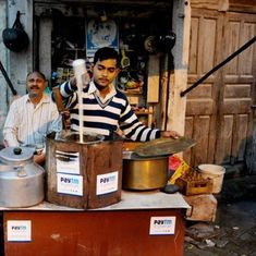 Paytm says it now has over 200 million users, aims for 500 million by 2020