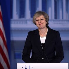 UK will hold its general election early, on June 8, says Theresa May