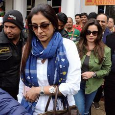 Blackbuck case: Rajasthan to appeal acquittals of Saif Ali Khan, Neelam, Tabu and Sonali Bendre