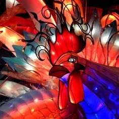 Born in the Year of the Rooster? Here's what the Thai zodiac calendar says about you