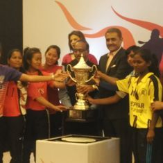 ISL and I-League teams refuse to compete in second edition of Indian Women's League