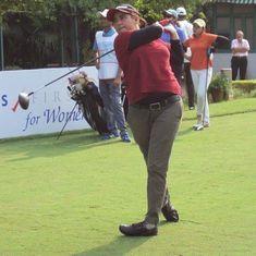 Golf round-up: Amandeep wins second title of season, Kapur consolidates fifth spot at Pattaya