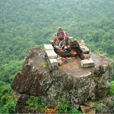 Chhattisgarh: Ganesh idol over 1,000 years old falls from hilltop, police suspect Maoist role