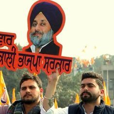 'If they come back again, Punjab is done for': Can the Akalis weather an anti-incumbency storm?