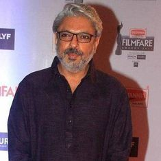 Is creating a row the new way to sell films, parliamentary panel asks Bhansali: Reports