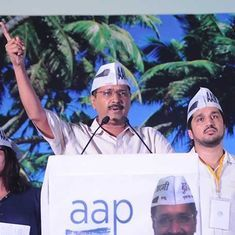Goa is witnessing a re-emergence of Bahujan consciousness, especially among AAP supporters