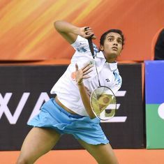 Badminton: Defending champ Sindhu to skip Syed Modi International to focus on World Tour Final