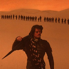The time is ripe for a new movie version of Frank Herbert's 1965 novel 'Dune'