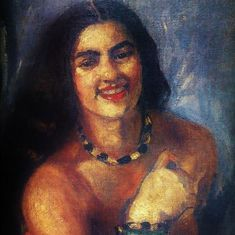When Amrita Sher-Gil vowed to seduce Khushwant Singh to take revenge on his wife