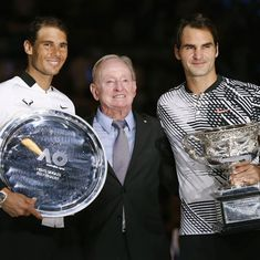 The big news: Federer defeats Nadal to win 18th Grand Slam, and nine other top stories
