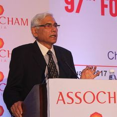 Committee of Administrators will not interfere in selection of India coach, says chairman Vinod Rai
