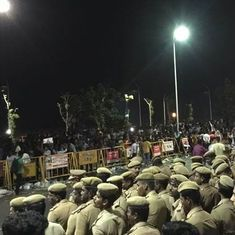 Madras High Court issues notice to Tamil Nadu government, police on jallikattu violence