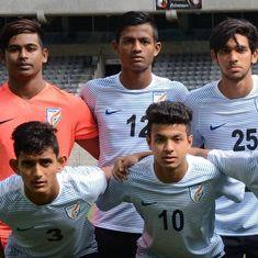 इस फीफा अंडर-17 विश्व कप में भारतीय टीम से कितनी उम्मीद लगाई जा सकती है?