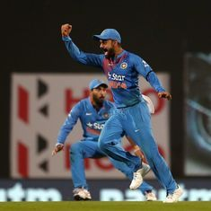 How Virat Kohli's bold and audacious captaincy delivered an unthinkable win for India