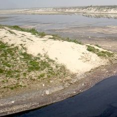 An unholy mess at Kanpur: How all plans to clean up the Ganga have totally failed so far