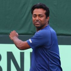 'I've nothing to prove, my career speaks for itself': Paes says he is in no mood to quit