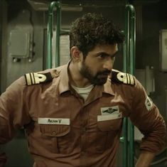 Before 'The Ghazi Attack', Bollywood went underwater for 'Anmol Moti'