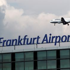 Woman of Indian origin asked to prove she was lactating at Frankfurt airport