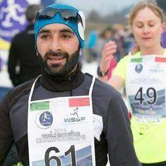 अमेरिका द्वारा भारतीय मुस्लिम एथलीटों को वीजा देने से इनकार किए जाने सहित आज के सबसे बड़े समाचार