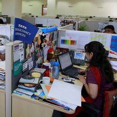 Will the H-1B be worth it for Indian IT firms if the US overhauls its work-visa programmes?