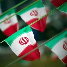 Iran imposes sanctions on 15 US firms allegedly for supporting Israel's occupation of Palestine