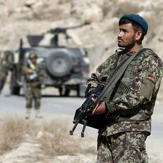 अफगानिस्तान : ईद पर तालिबान ने भी तीन दिन के लिए संघर्ष विराम घोषित किया
