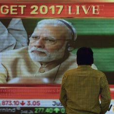 After the 'bold move' of demonetisation, this Budget played it safe – thank god for that
