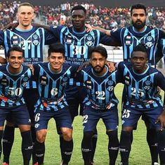 I-League: Minerva Punjab overcome Churchill Brothers in nine-goal thriller