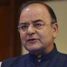 Human shield: We should allow Army officers to take decisions in a war-like zone, says Arun Jaitley
