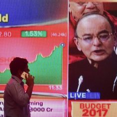 Jaitley's Budget does little to reduce pain of demonetisation – but brings relief to Opposition
