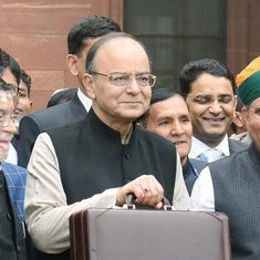 Arun Jaitley's boring budget is good news