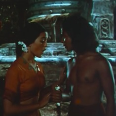 Meet the Indian 'Elephant Boy' who played Mowgli and became a movie star in the 1940s