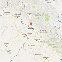 Jammu and Kashmir: BSF officer killed, three jawans injured in explosion in Samba