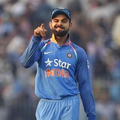 Virat Kohli only Indian in Forbes highest paid athletes list, earns $22 million