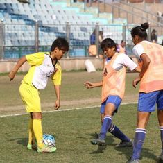 Football: Alakhpura beat Rising Student Club 1-0 to top Indian Women's League table
