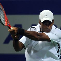 How a delayed visa gave Vishnu Vardhan the chance to represent India at the Davis Cup