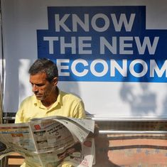 Any new government must pull India's economy out of stagnation, but dodgy GDP numbers won't help