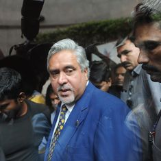 Vijay Mallya released on bail shortly after arrest in London, say reports