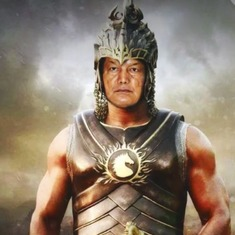 Starring Harish Rawat as Baahubali: Uttarakhand CM features in viral video ahead of polls