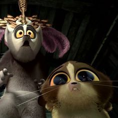 Remember King Julien from 'Madagascar'? Lemurs like him are losing their home
