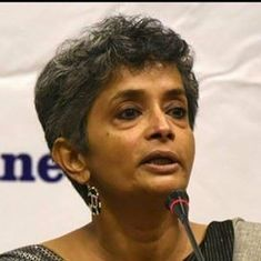 Jodhpur university files police complaint against JNU professor for her 'anti-national' remarks