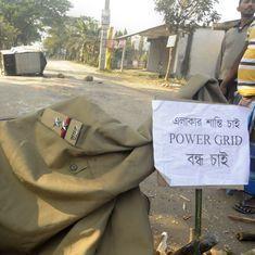 In warning to Mamata Banerjee, rebel leader    likens the Bhangar land stir to Singur, Nandigram